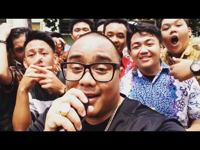 Lirik Lagu Blasta Rap Family - Turun Naik (Saykoji Remix)