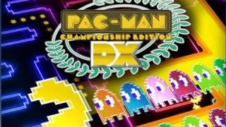 CGRundertow PAC-MAN CHAMPIONSHIP EDITION DX for PlayStation 3 Video Game Review