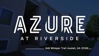 Stonemark - Azure at Riverside