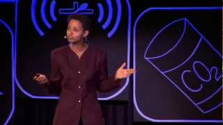Fuel from the Air: Sossina Haile at TEDxBermuda