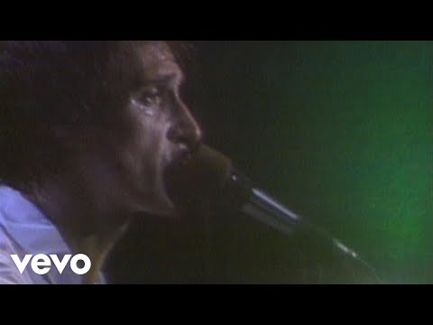 The Kinks - Celluloid Heroes (Live)