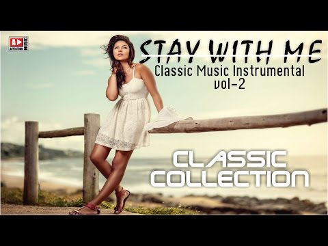 Stay with me ♫ Best soothing song english | The most relaxing song ever | Affection Music Records