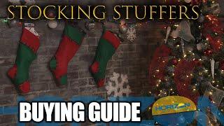 Horizon Hobby Holiday Gift Buying Guide: Stocking Stuffers!