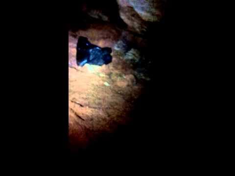 Devils cave Clinton tn