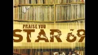 Fatboy Slim - Praise You (Riva Starr Remix)