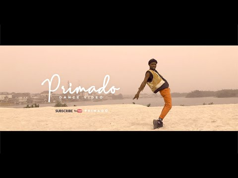 Wande coal – Again (Official Dance video) by Primado