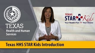 Texas Hhs Star Kids Introduction