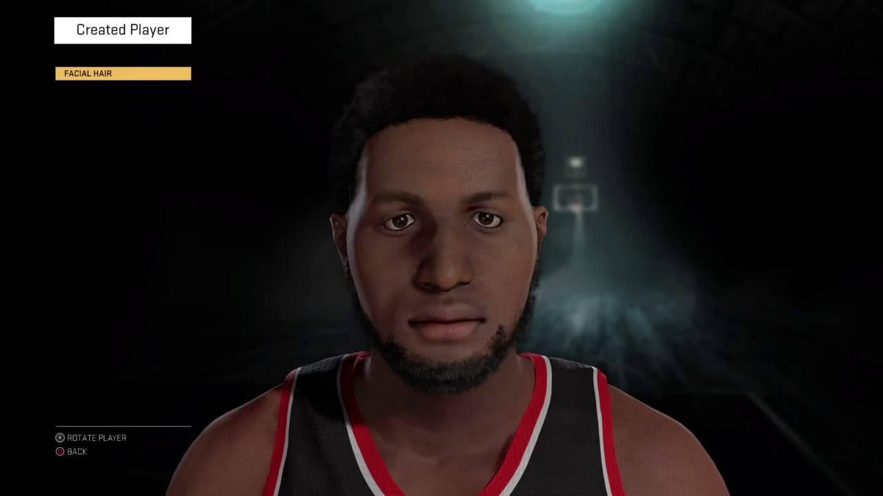 NBA 2K16 Jamaal Wilkes
