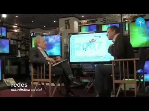 Tendencias Globales: Hans Rosling en Redes para la Ciencia E Punset