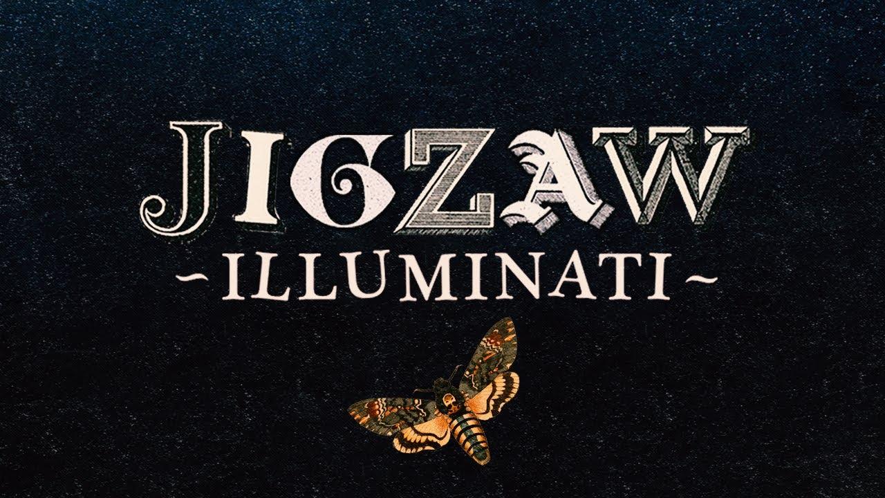 JIGZAW - ILLUMINATI (prod. by NMD)