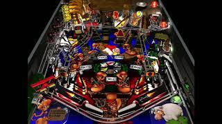 Addiction Pinball (1998) gameplay - i5 3570+RX580 Nitro+