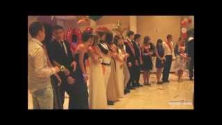 Выпускной в школе пансионе Malta Crown 2012 вместе с Тридевятым царством!