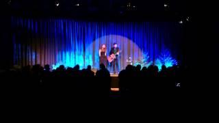 Magnus Grønneberg & Hanna-Maria Grønneberg - Natt & lyse dag