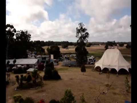 WA Circus Festival 2014