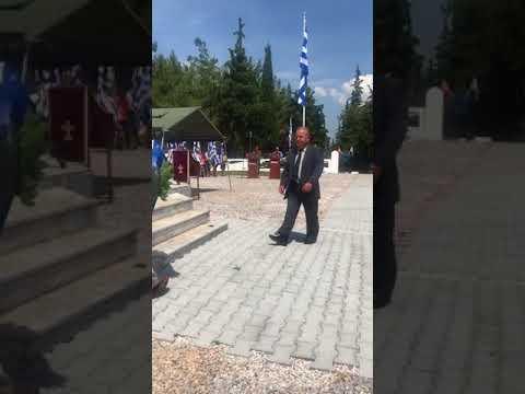 «Ντροπή» και γιούχα σε στελέχη ΣΥΡΙΖΑ και ΑΝΕΛ στο Κιλκίς [βίντεο]