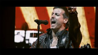 Our Lady Peace - Superman's Dead - Summersault 2019