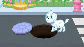 Fun Little Pet Doctor Kids Games - Puppy