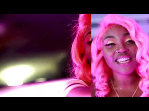 "KEKE - ""In My Feelings"" (official music video)"
