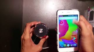 #1 Unboxing Bluetooth Speaker WS-887 / First Unboxing AskNewTechnology