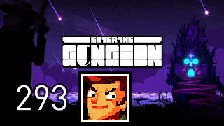 AbeClancy Plays: Enter The Gungeon - 293 - Spice Things Up