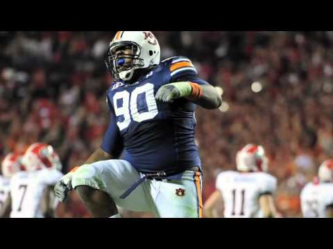 Path to the Pros: Nick Fairley