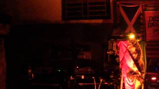 RANKING JOE (Jamaica) +  DESKAREGGAE (BH) - 02 de 17