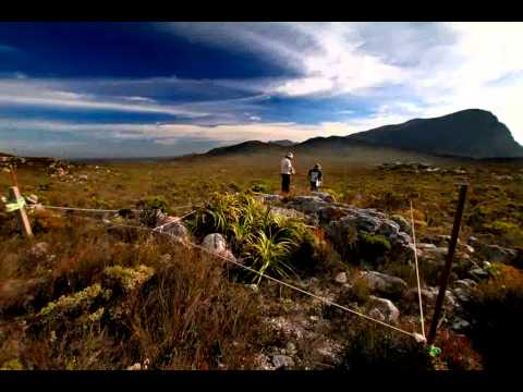Monitoring Biodiversity In South Africa.