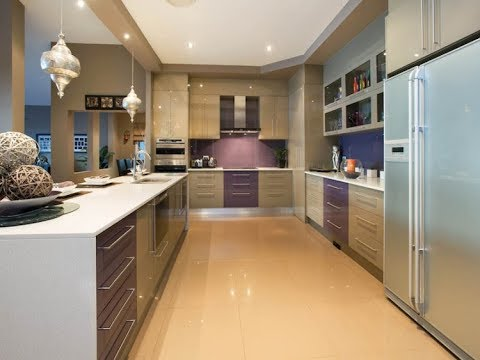 modern-i-and-u-shaped-kitchen---overview-of-existing-advantages,-constraints-and-solutions