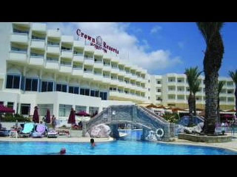 Crown Resorts Horizon - Hotel in Coral Bay, Cyprus