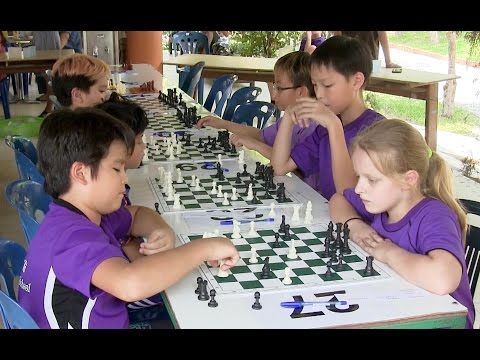 CMAC Chess Tournament  2016