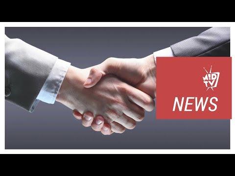 Facebook Seduces Sony ATV! | MUSIK !D TV NEWS