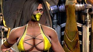 Mortal Kombat 9 Mod Costumes Skin Mods Mortal Kombat Fatalities