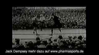 Best of Jack Dempsey Boxing Fights and Training