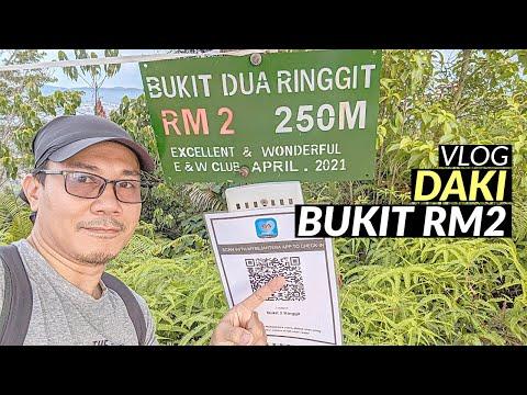 Vlog Daki Bukit RM2