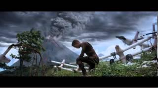 After Earth Trailer Final En Espanol Youtube