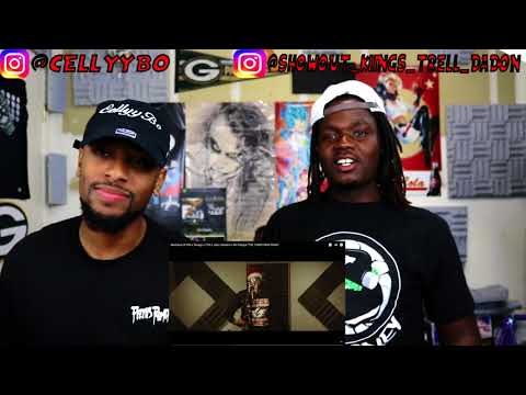 "Montana Of 300 x $avage x TO3 x Jalyn Sanders x No Fatigue ""FGE CHRISTMAS SONG"" - REACTION"