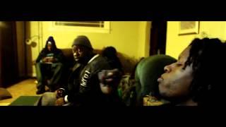 "Lil Blue, Dmac, Kooleo Da G, Jay Gunn - ""tha Nation"""