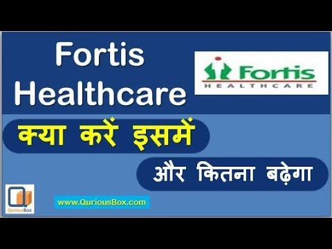 Fortis Healthcare | Fortis | Fortis Hospitals| Healthcare News| Fortis Healthcare Future| QuriousBox