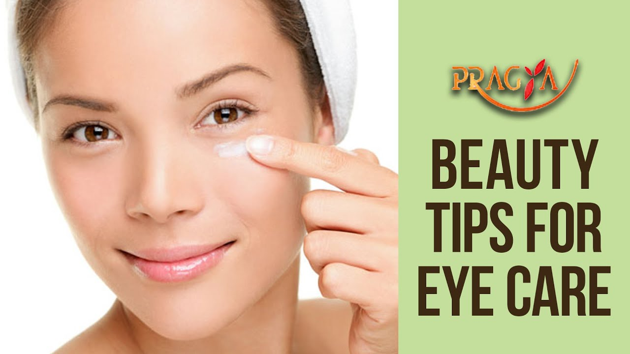 Beauty Tips For Eye Care - Home Remedies - Hacks to Beautify Eyes