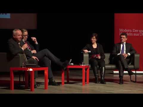 Alexander Rahr: Fehler deutscher Außenpolitik gegenüber Russland (Linksfraktion i. Russischen Haus)