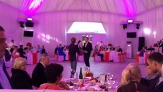 Ведущий на свадьбу Игорь