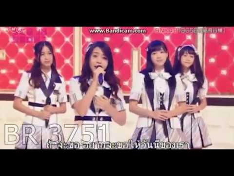 BNK48 365 ในรายการ akb48 show