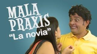 """Misión Emilio/ Mala Praxis """"La Novia"""""""