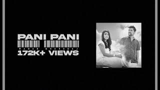 Pani Pani | Manan Bhardwaj & Himani Kapoor | Lata Mangeshkar | Gulzar | Cover