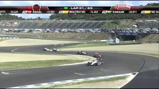 2011 IZOD IndyCar Series @ Twin Ring Motegi (Full Race) thumbnail