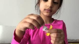 ariya inspired by dctc amy jo opens season 2 shopkins baskets mine craft blind bags mini fig