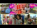 """BACK TO SCHOOL SHOPPING ! SHOES & CLOTHES & BACKPACK """"JUSTICE /CHILDREN&PLACE / NIKE """" ALISSON"""