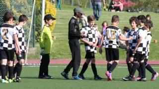 Equipa de Sub-10 de Competição do Boavista Futebol Clube da época 2013/2014