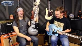 Gibson Les Paul Studio Deluxe II - A Boostilicious Review!
