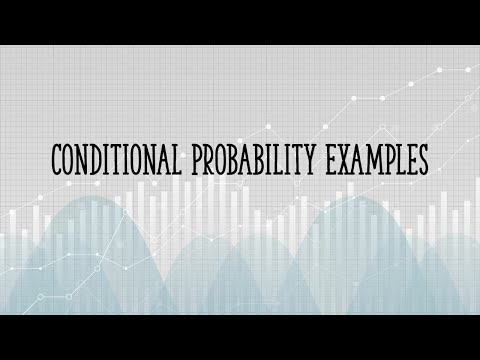 Conditional Probability Definition  Examples - Statistics How To